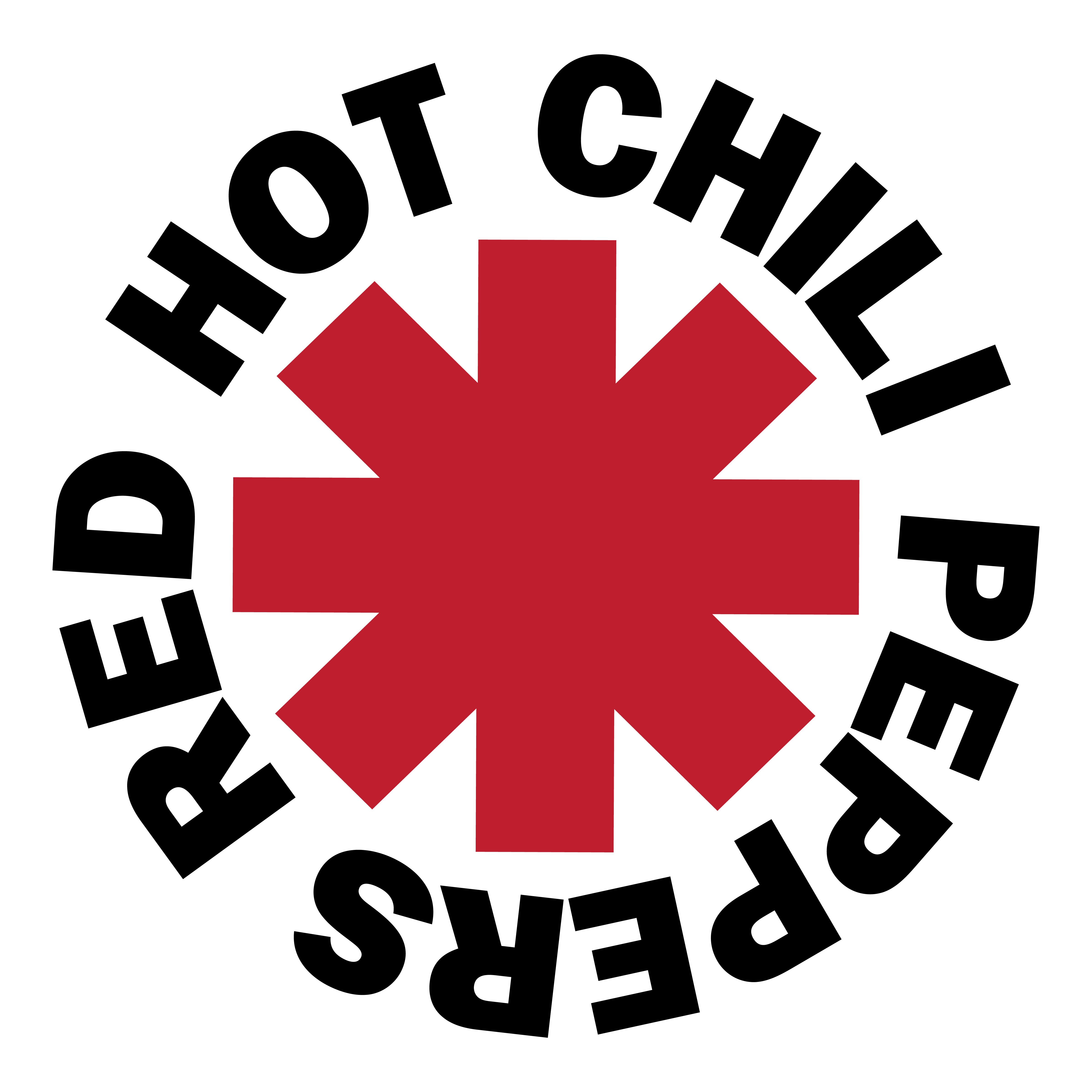 red hot chili peppers - photo #23