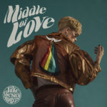 Middle of Love Artwork